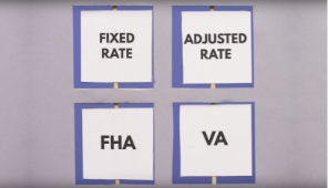 Finding the right loan can be hard, watch our video to learn about the different products