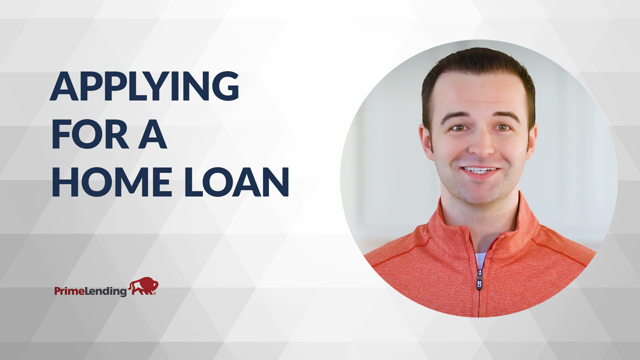 Watch our video about applying for a home loan