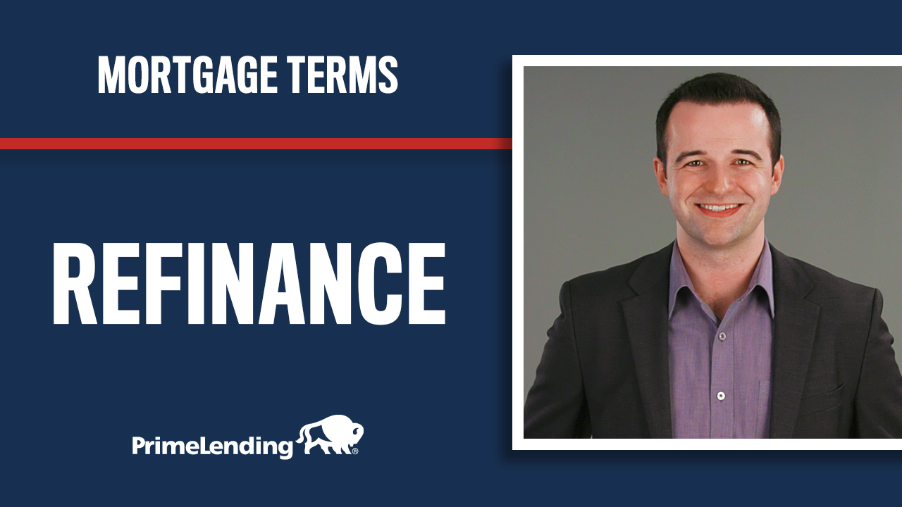 How Does a Refinance Work?