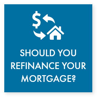 Click to use our refinance calculator